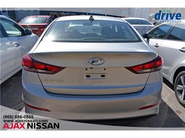 2018 Hyundai Elantra GL SE (Stk: P4080R) in Ajax - Image 6 of 54