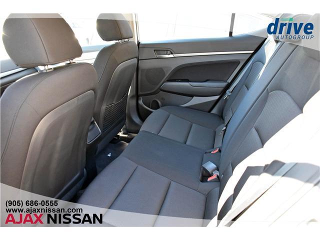 2018 Hyundai Elantra GL SE (Stk: P4080R) in Ajax - Image 11 of 54