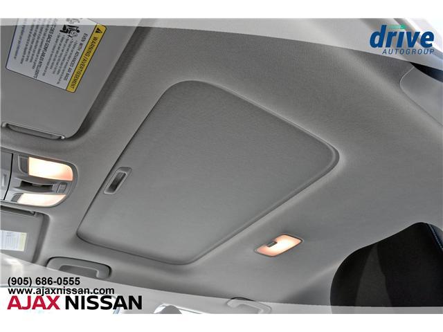 2018 Hyundai Elantra GL SE (Stk: P4080R) in Ajax - Image 13 of 54