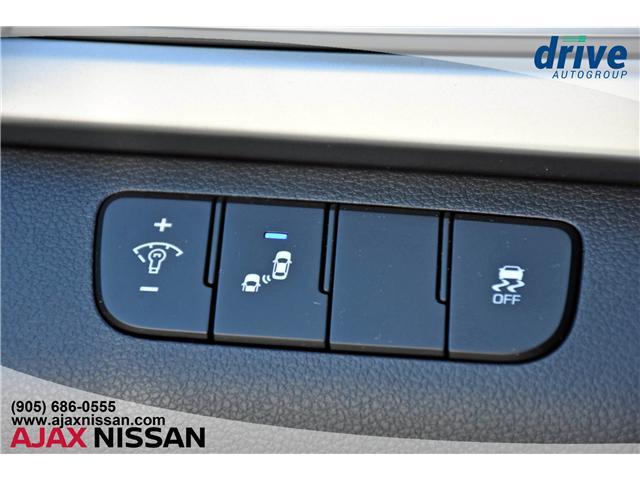 2018 Hyundai Elantra GL SE (Stk: P4080R) in Ajax - Image 19 of 54