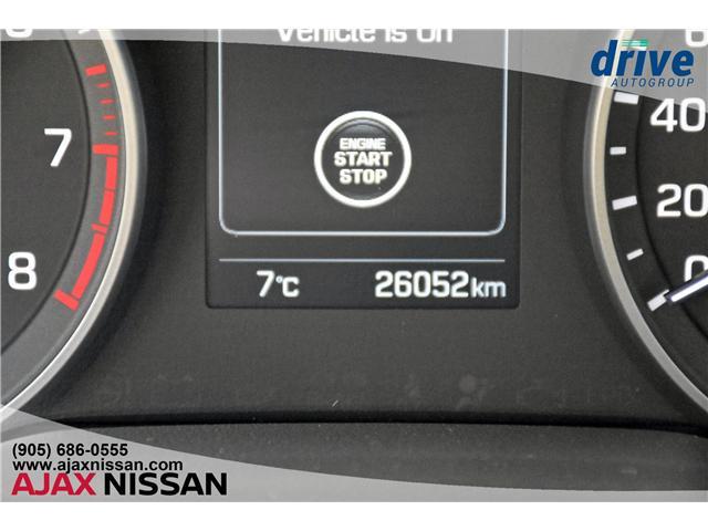 2018 Hyundai Elantra GL SE (Stk: P4080R) in Ajax - Image 25 of 54