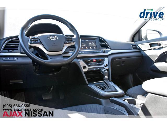 2018 Hyundai Elantra GL SE (Stk: P4080R) in Ajax - Image 28 of 54