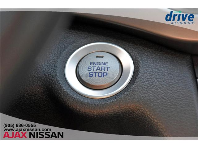 2018 Hyundai Elantra GL SE (Stk: P4080R) in Ajax - Image 37 of 54