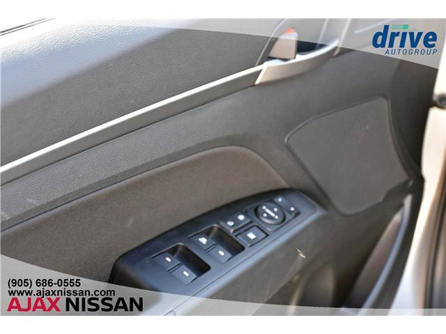 2018 Hyundai Elantra GL SE (Stk: P4080R) in Ajax - Image 39 of 54