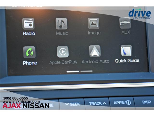 2018 Hyundai Elantra GL SE (Stk: P4080R) in Ajax - Image 47 of 54