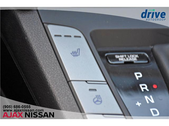 2018 Hyundai Elantra GL SE (Stk: P4080R) in Ajax - Image 50 of 54
