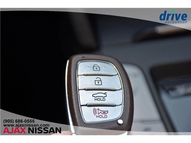 2018 Hyundai Elantra GL SE (Stk: P4080R) in Ajax - Image 54 of 54