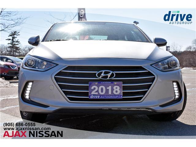 2018 Hyundai Elantra GL SE (Stk: P4079R) in Ajax - Image 4 of 31