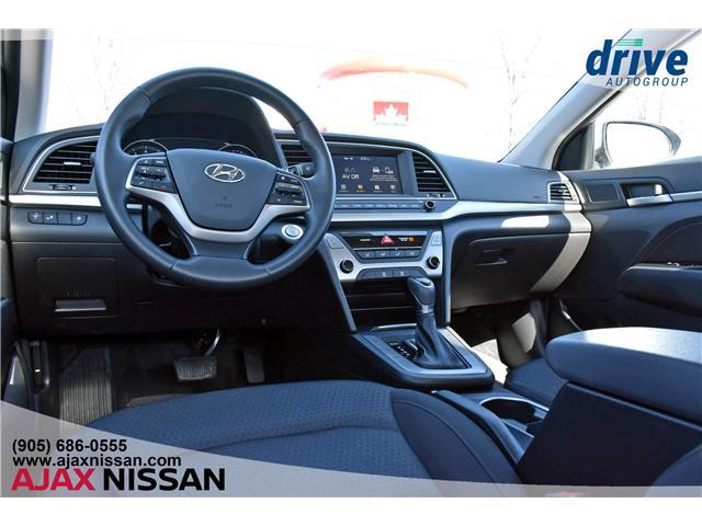 2018 Hyundai Elantra GL SE (Stk: P4079R) in Ajax - Image 2 of 31