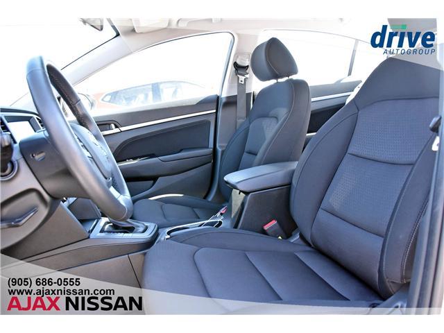 2018 Hyundai Elantra GL SE (Stk: P4079R) in Ajax - Image 14 of 31