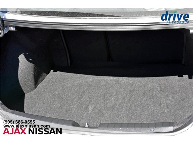 2018 Hyundai Elantra GL SE (Stk: P4079R) in Ajax - Image 15 of 31