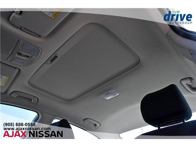 2018 Hyundai Elantra GL SE (Stk: P4079R) in Ajax - Image 18 of 31