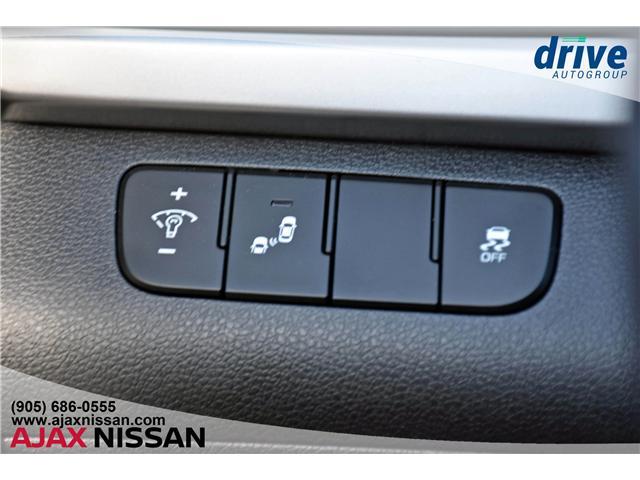 2018 Hyundai Elantra GL SE (Stk: P4079R) in Ajax - Image 19 of 31