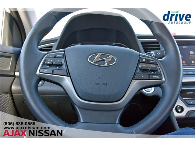 2018 Hyundai Elantra GL SE (Stk: P4079R) in Ajax - Image 20 of 31