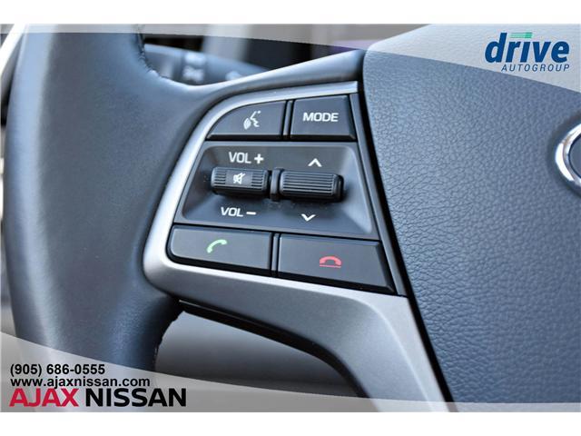 2018 Hyundai Elantra GL SE (Stk: P4079R) in Ajax - Image 21 of 31
