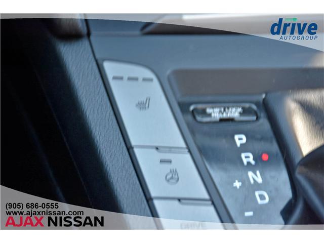 2018 Hyundai Elantra GL SE (Stk: P4079R) in Ajax - Image 27 of 31