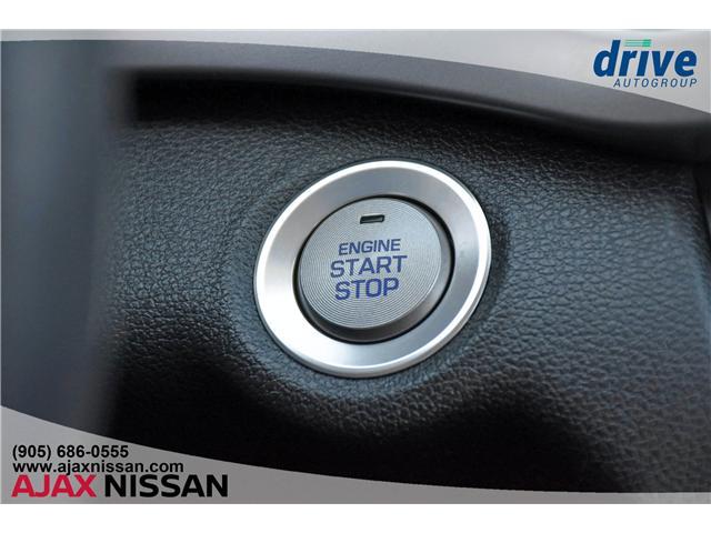 2018 Hyundai Elantra GL SE (Stk: P4079R) in Ajax - Image 28 of 31