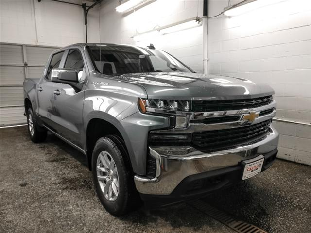 2019 Chevrolet Silverado 1500 LT (Stk: N9-0368T) in Burnaby - Image 2 of 11