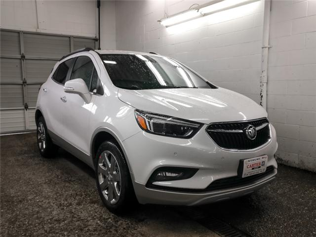2019 Buick Encore Essence (Stk: E9-72230) in Burnaby - Image 2 of 10