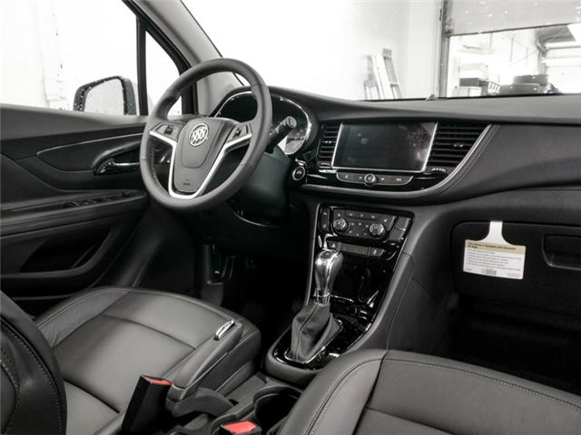 2019 Buick Encore Essence (Stk: E9-72230) in Burnaby - Image 4 of 10