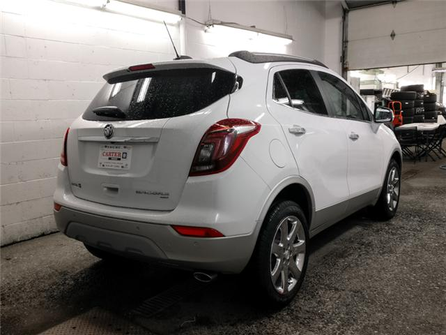 2019 Buick Encore Essence (Stk: E9-72230) in Burnaby - Image 3 of 10