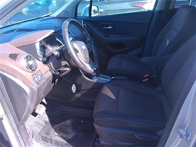 2014 Chevrolet Trax 1LT (Stk: 176178) in Brampton - Image 2 of 2