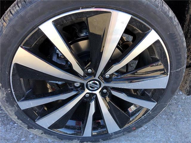 2019 Nissan Altima 2.5 Platinum (Stk: V0262) in Cambridge - Image 5 of 5