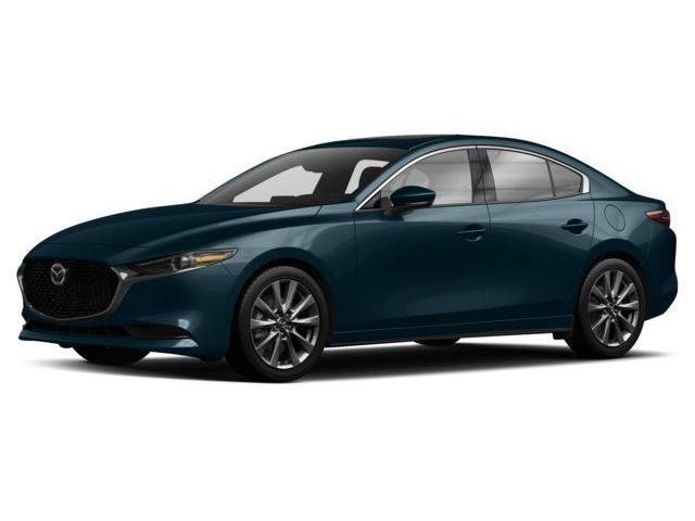 2019 Mazda Mazda3 GX (Stk: 2166) in Ottawa - Image 1 of 2