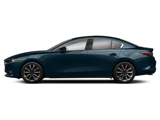 2019 Mazda Mazda3 GX (Stk: 2166) in Ottawa - Image 2 of 2