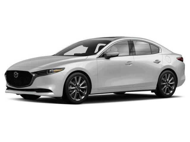 2019 Mazda Mazda3 GX (Stk: 20588) in Gloucester - Image 1 of 2