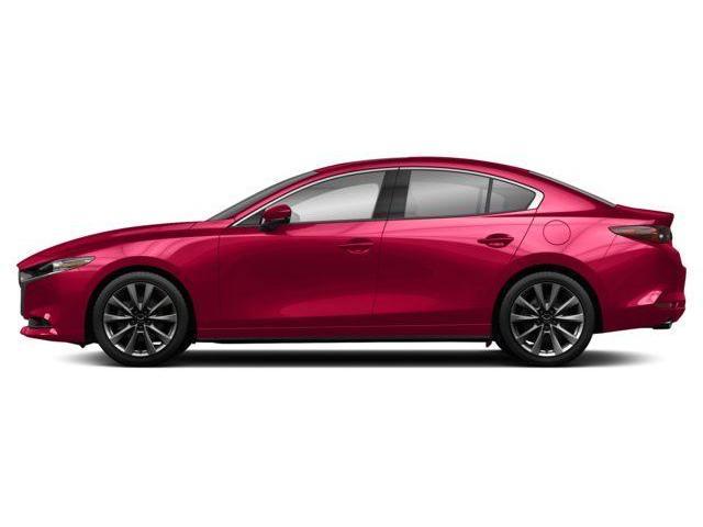 2019 Mazda Mazda3 GX (Stk: 20590) in Gloucester - Image 2 of 2