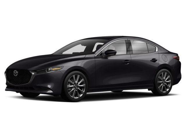 2019 Mazda Mazda3 GX (Stk: 20577) in Gloucester - Image 1 of 2