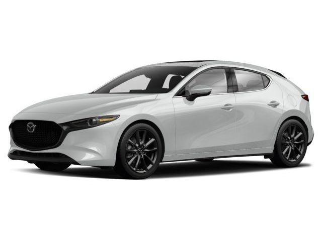 2019 Mazda Mazda3 GX (Stk: 20537) in Gloucester - Image 1 of 2