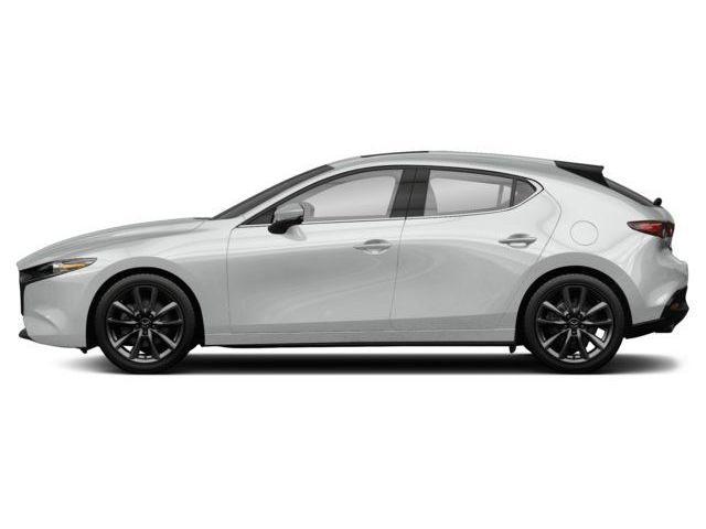 2019 Mazda Mazda3 GX (Stk: 20537) in Gloucester - Image 2 of 2