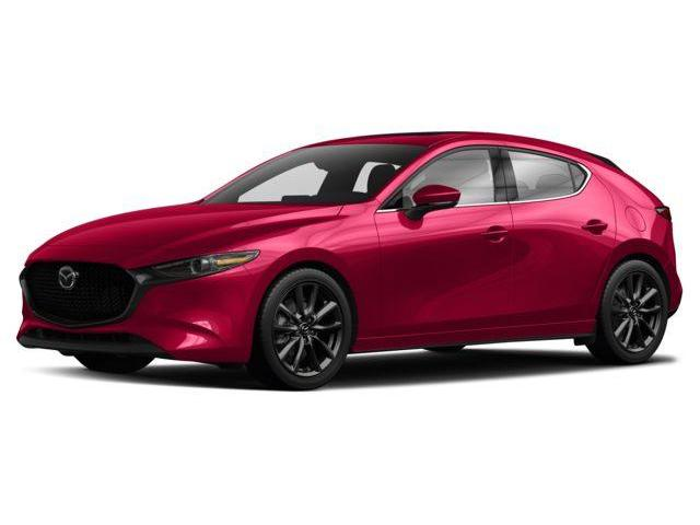 2019 Mazda Mazda3 GX (Stk: 20579) in Gloucester - Image 1 of 2