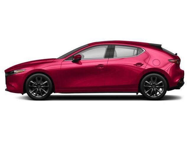 2019 Mazda Mazda3 GX (Stk: 20579) in Gloucester - Image 2 of 2