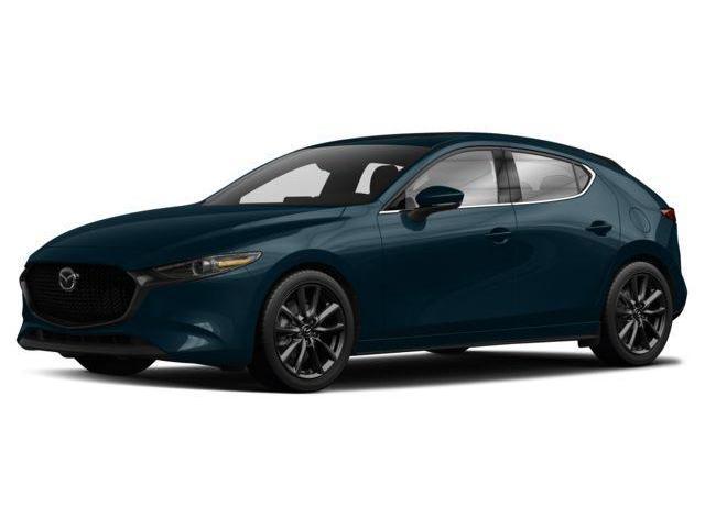 2019 Mazda Mazda3 GT (Stk: 20565) in Gloucester - Image 1 of 2