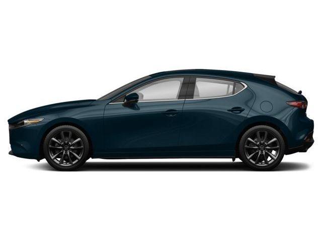 2019 Mazda Mazda3 GT (Stk: 20565) in Gloucester - Image 2 of 2