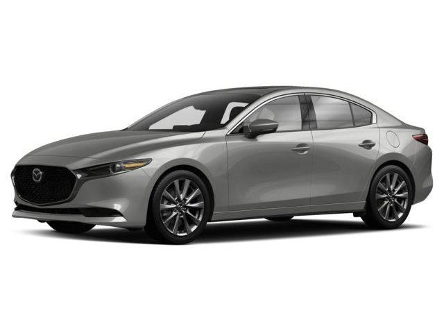 2019 Mazda Mazda3 GS (Stk: 20548) in Gloucester - Image 1 of 2