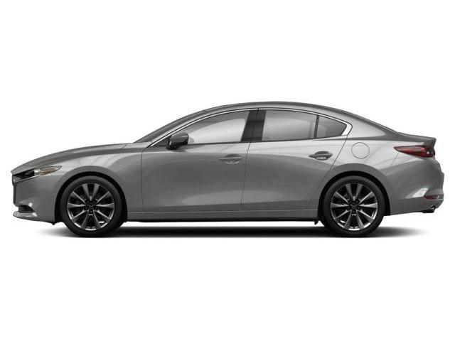 2019 Mazda Mazda3 GS (Stk: 20548) in Gloucester - Image 2 of 2