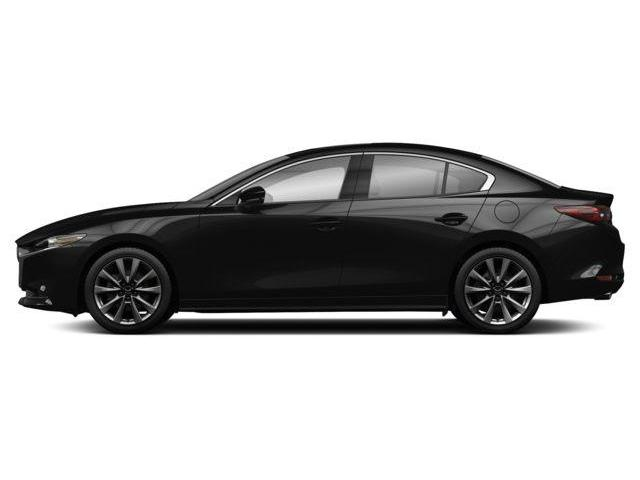 2019 Mazda Mazda3 GS (Stk: 20567) in Gloucester - Image 2 of 2