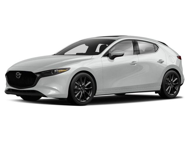 2019 Mazda Mazda3 GS (Stk: 195765) in Burlington - Image 1 of 2