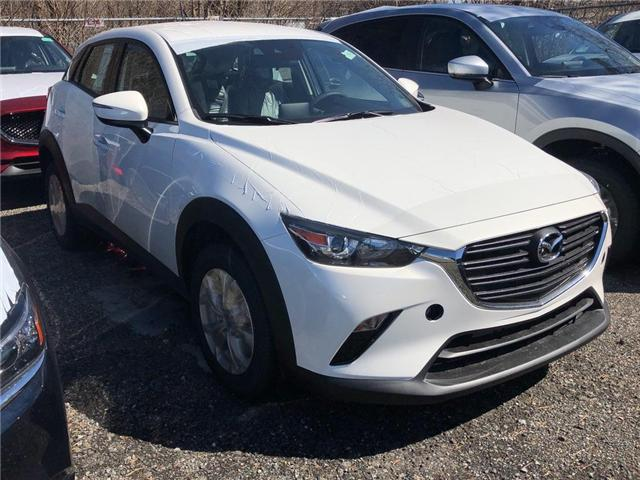 2019 Mazda CX-3 GS (Stk: 81551) in Toronto - Image 3 of 3