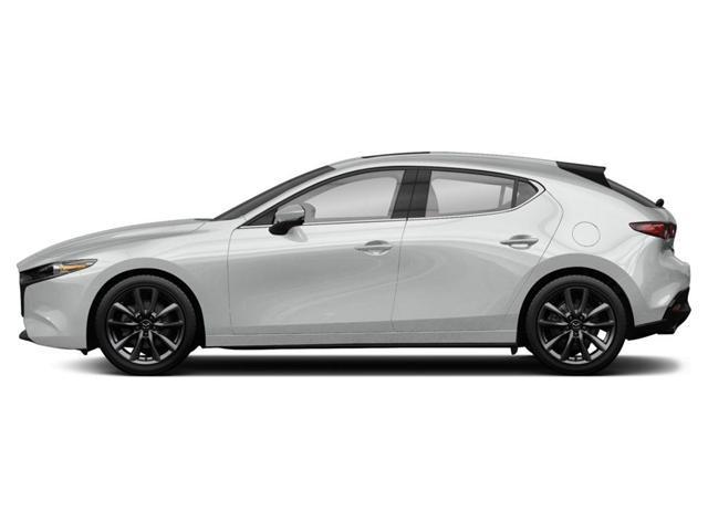 2019 Mazda Mazda3 GS (Stk: 81644) in Toronto - Image 2 of 2