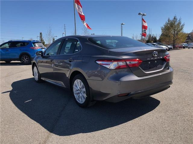 2019 Toyota Camry LE (Stk: 30710) in Aurora - Image 2 of 16