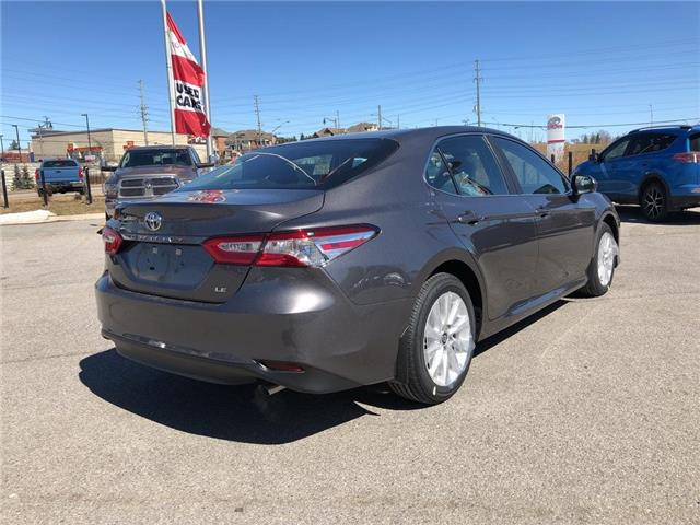 2019 Toyota Camry LE (Stk: 30710) in Aurora - Image 4 of 16