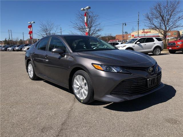 2019 Toyota Camry LE (Stk: 30710) in Aurora - Image 5 of 16