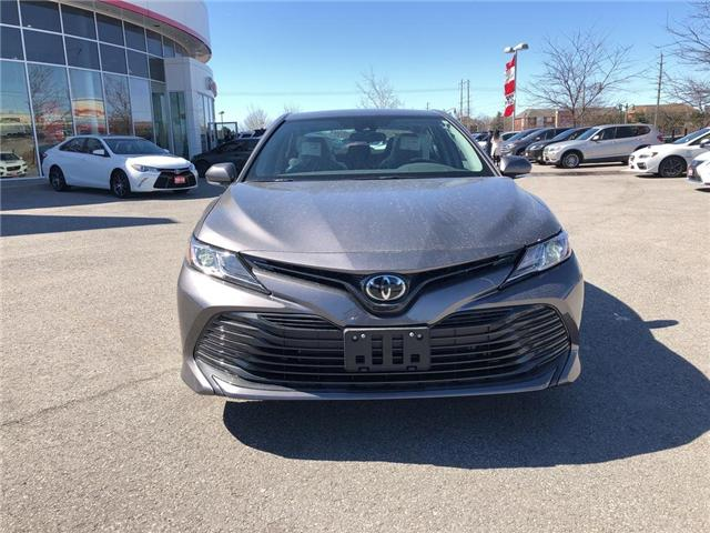 2019 Toyota Camry LE (Stk: 30710) in Aurora - Image 6 of 16