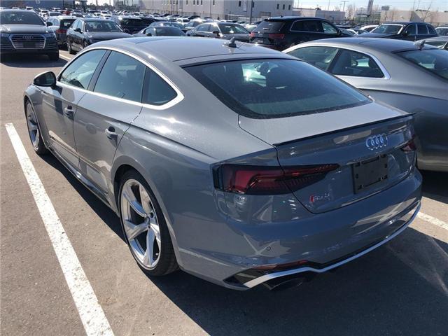 2019 Audi RS 5 2.9 (Stk: 50349) in Oakville - Image 5 of 5