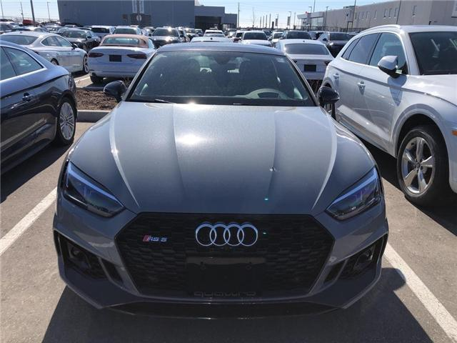 2019 Audi RS 5 2.9 (Stk: 50367) in Oakville - Image 2 of 5